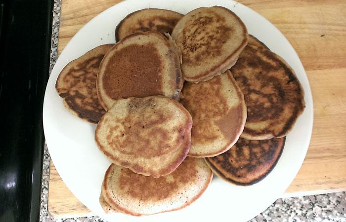 cardamom-pancakes